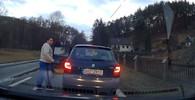 """""""Falešný"""" policista kasíruje řidiče"""