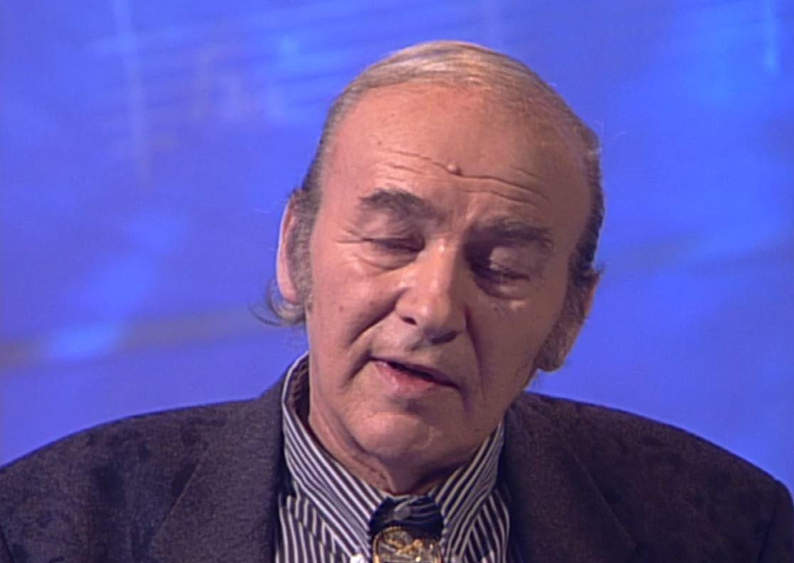 Mirek Hoffman