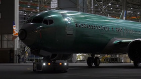 Boeing 737 MAX 8 Smart Wings