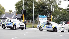 Teroristický útok v Christchurch
