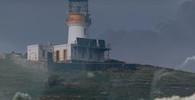 Děsivá záhada ostrova Eilean Mor: Co se stalo se strážci majáku, kteří beze stopy zmizeli? - anotační foto