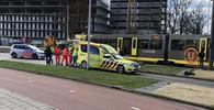 Střelba v Nizozemí: Útočník pálil do lidí v utrechtské tramvaji, nejméně jeden mrtvý - anotační obrázek