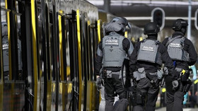 Střelba v tramvaji v Utrechtu