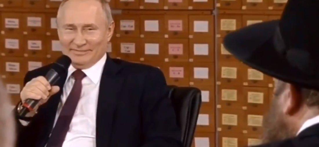 Putin děkuje za sankce. Podařil se mu díky nim neuvěřitelný obrat - anotační obrázek