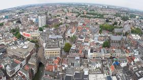 Nizozemí - Utrecht