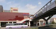 Brno bude mít další náměstí. Vznikne místo Teska - anotační obrázek