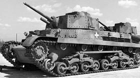 Dárek od Hitlera: Jak tank československé konstrukce nakonec sloužil v Maďarsku - anotační foto