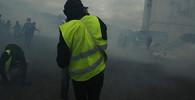 Francie nasadí proti další akci žlutých vest policii i vojáky (23.3.2019).
