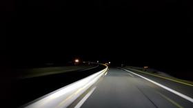 Dálnice D1 se večer na několik hodin uzavře