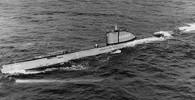 ponorka třídy XXI