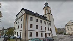 Radnice v Rýmařově