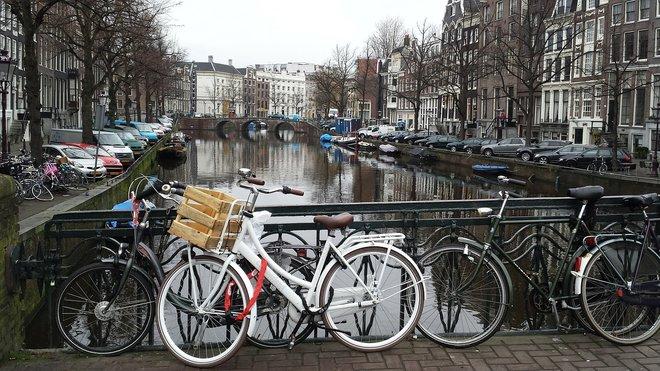 Amsterdam, Nizozemí