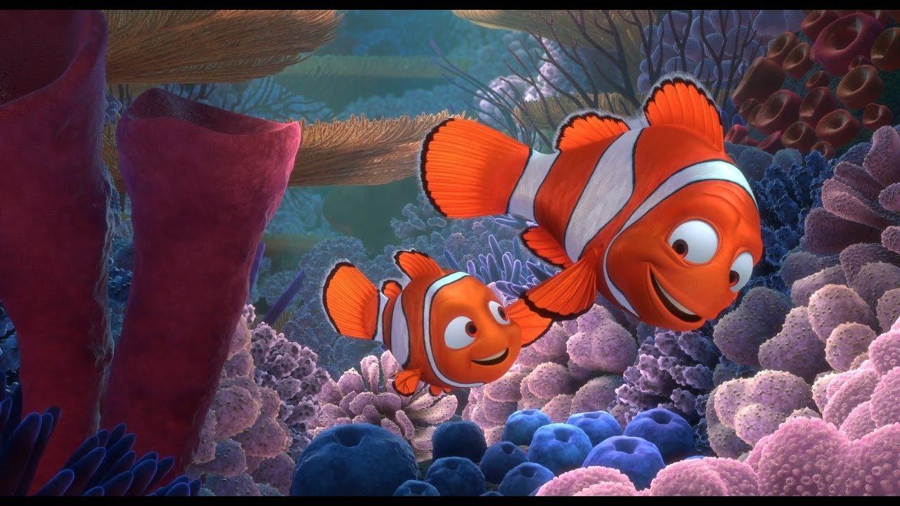 Film Hledá se Nemo