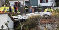 Nehoda turistického autobusu na Madeiře má 28 mrtvých