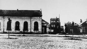 Den, kdy nacisté objevili plynové komory. Tábor Chelmno otevřel další kruh pekla - anotační foto