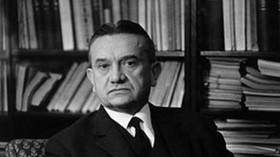 Karel Raška. Čech, kterého skoro nikdo nezná, zbavil svět nejhorší nemoci v historii - anotační foto