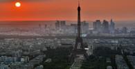 Paříž, ilustrační fotografie.