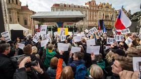 Minář založil nový spolek. Hodlá vytvořit svobodné a bezpečné Česko - anotační foto