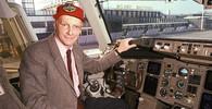 Zemřel legendární pilot formule 1 Niki Lauda, bylo mu 70 let - anotační foto