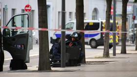 Teroristický útok v Lyon