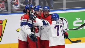 Češi podlehli Rusku