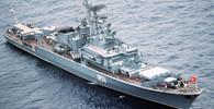 Fregata projektu 1135