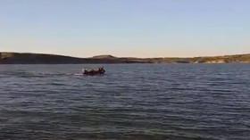 lodní havárie ve Španělsku