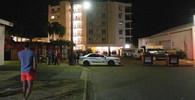 Útočník v australském městě Darwin zastřelil nejméně čtyři lidi