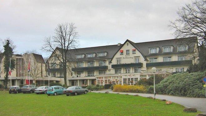 Hotel de Bilderberg, místo prvního setkání v roce 1954