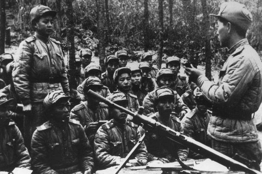 Severokorejská speciální jednotka 124