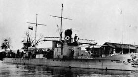 President Masaryk byl největší československá válečná loď. Skončil neslavně! - anotační foto