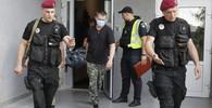 Poslance a blogera Tymčuka nalezli mrtvého s průstřelem hlavy - anotační foto