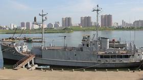 Největší pokoření Ameriky! Únos špionážní lodě mohl skončit nukleární válkou! - anotační foto