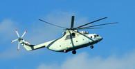 Sibiřský obr! Největší vrtulník na světě je z Ruska! - anotační obrázek