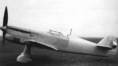 Avia B-35
