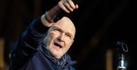 Phil Collins v Praze hrál hity a vzpomínal i na Genesis - anotační obrázek