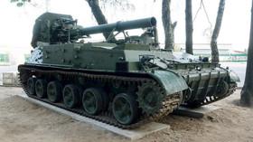 """SMRTÍCÍ ZBRAŇ ve výzbrojI ČSSR za """"studené války""""! Tulipán byl monstrózní a děsivý"""