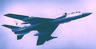 Stíhačka měla rozměry menšího dopravního letadla. Sestřelit B-52 by pro ni nebyl problém! - anotační foto