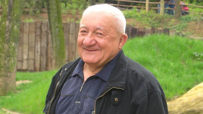 Zdeněk Srstka (autor: Packa)
