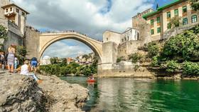 Mostar, Bosna a Hercegovina
