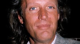 """ZEMŘEL Peter Fonda (†79)! """"Hipíkovi"""" z Bezstarostné jízdy selhaly plíce! - anotační foto"""