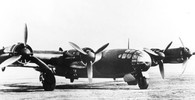 Mohla Luftwaffe bombardovat New York? Nebyla od toho daleko! - anotační foto