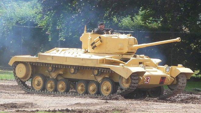 tank Valentine