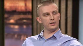 Slavný podnikatel Lukáš Hakoš spáchal sebevraždu. V 9 letech si psal s Gatesem - anotační foto