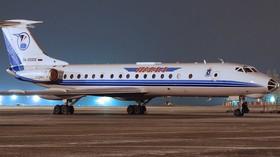Bez Brežněva by legendární Tupolev nevznikl. Ve službě skončil až letos! - anotační foto