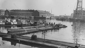 ponorka třídy Brumaire