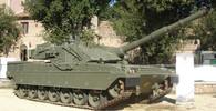Italský tank pro studenou válku. Co s ním, když přišel až po ní? - anotační foto