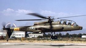 Americká armáda měla vrtulník, který předběhl dobu. Skončil naprostým krachem! - anotační foto