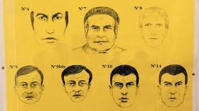 Krvavá banda řádila v Belgii! I po třiceti letech zůstává neodhalena! - anotační foto