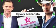 Pracoval pro TV BARRANDOV: Soukup křičel na poradách...